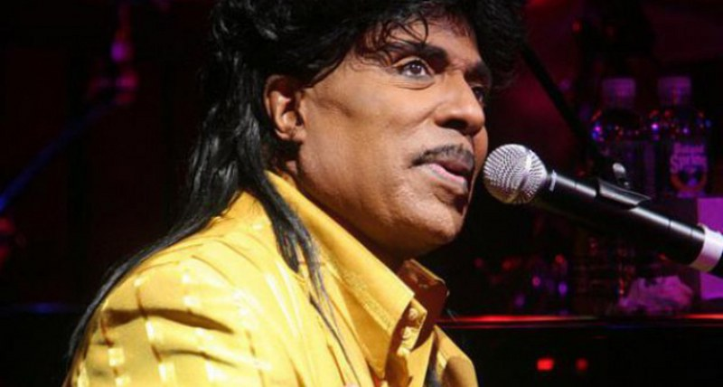 Preminuo pionir rock n rolla Little Richard (Video)
